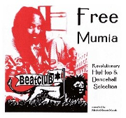 CD Free Mumia and the rest will follow